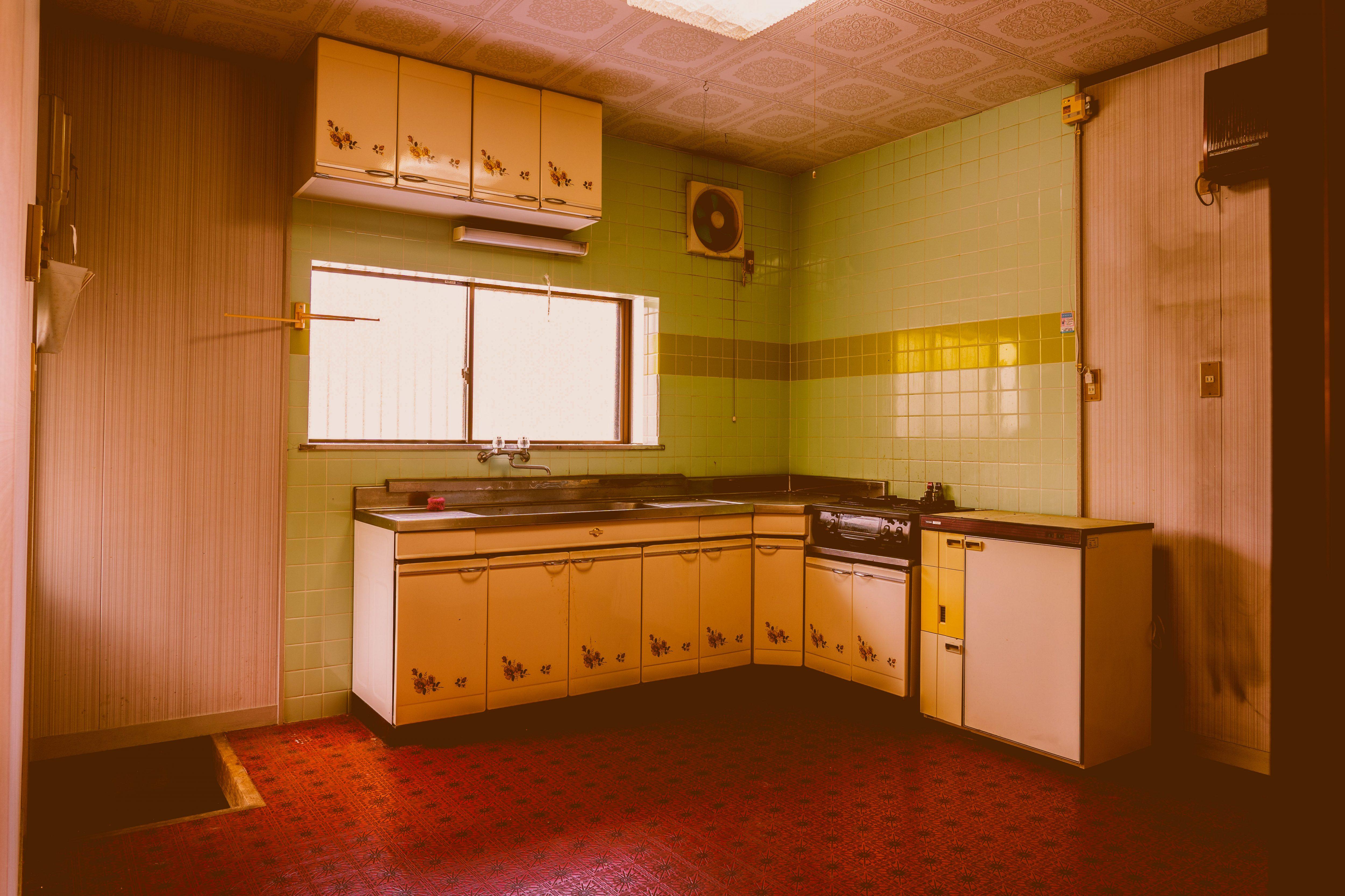 Before(キッチン)